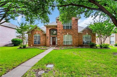 Allen Single Family Home For Sale: 1110 Grimsworth Lane