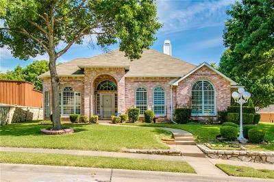 Rowlett Single Family Home For Sale: 5109 Gulfport Drive
