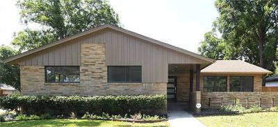 Single Family Home For Sale: 10622 Royalwood Drive