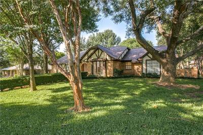 Duncanville Single Family Home For Sale: 802 Olympia Drive
