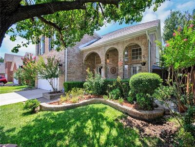 Irving Single Family Home For Sale: 9409 Abbey Road