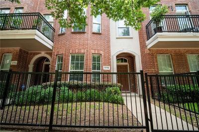 Addison Condo For Sale: 15790 Quorum Drive