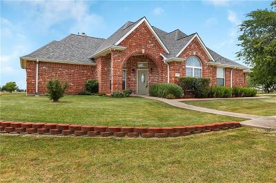 Royse City Single Family Home For Sale: 256 Hidden Pass