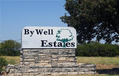 Rhome Residential Lots & Land For Sale: 1134 Meadowlark Drive