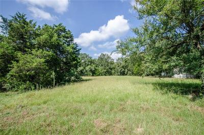 Streetman Residential Lots & Land For Sale: Lot 23 Teakwood Avenue