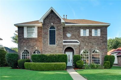 Plano Single Family Home For Sale: 1905 Smith Drive