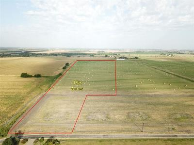 Waxahachie Residential Lots & Land For Sale: 15 Ac Ike Road