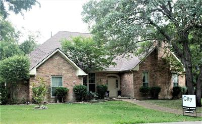Garland Single Family Home For Sale: 3005 Mountain Ash Court