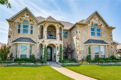Southlake, Westlake, Trophy Club Single Family Home For Sale: 324 Tenison Trail
