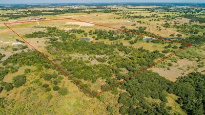 Stephenville Farm & Ranch For Sale: 2283 County Road 406