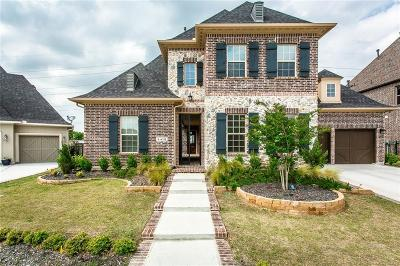 Frisco Single Family Home For Sale: 4418 Big Cedar Drive