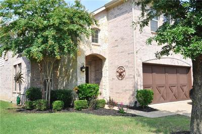 Lewisville Single Family Home For Sale: 501 Eastland Drive