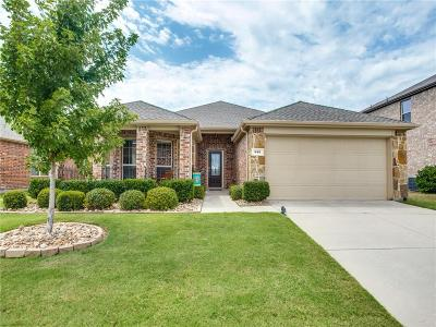 Prosper Single Family Home For Sale: 840 English Ivy Drive