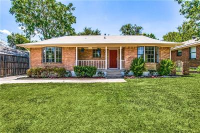 Lake Highlands Single Family Home For Sale: 10656 Longmeadow Drive