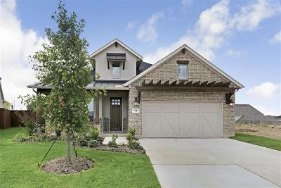 Roanoke TX Single Family Home For Sale: $444,000