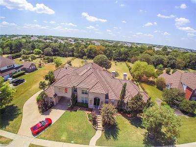 McKinney Single Family Home For Sale: 1940 Woodbridge Drive