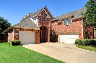 Corinth Single Family Home For Sale: 1919 Creek Bend Drive