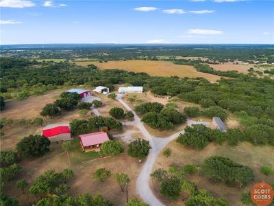Brownwood TX Farm & Ranch For Sale: $749,000