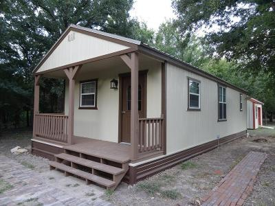 Kemp Single Family Home For Sale: 17299 County Road 4052