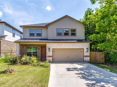 Fort Worth Single Family Home For Sale: 7332 Lowery Road