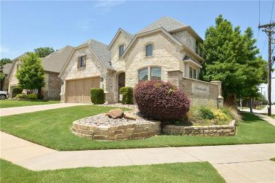 Grapevine Single Family Home For Sale: 1400 Savannah Court