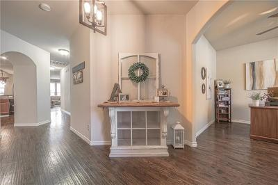 Prosper Single Family Home Active Option Contract: 940 Lancashire Lane