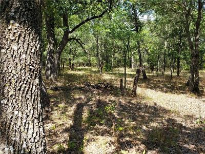 Montague County Residential Lots & Land For Sale: 239 Mustang Springs