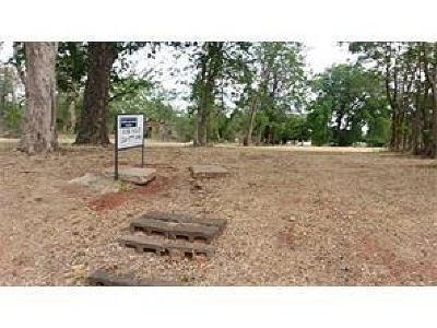 Wichita County Residential Lots & Land For Sale: 411 Juarez Street