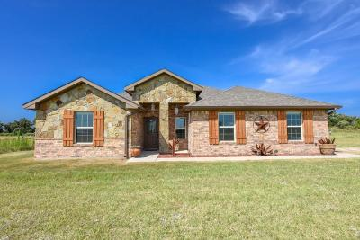 Erath County Single Family Home For Sale: 750 County Road 431