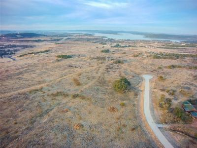 Possum Kingdom Lake Residential Lots & Land For Sale: Lt 445 Indigo Bush Court