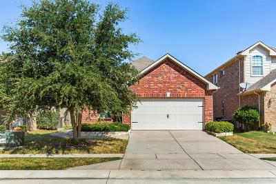 Prosper Single Family Home For Sale: 16017 Alvarado Drive