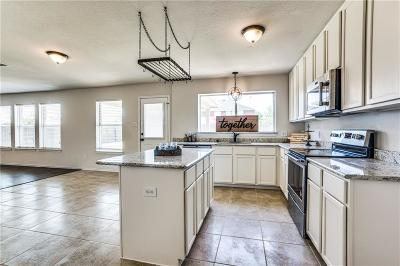 Celina Single Family Home For Sale: 1236 Miller Lane