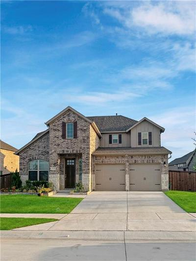 Prosper  Residential Lease For Lease: 5431 Pronghorn Way