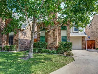 Irving Single Family Home For Sale: 500 Eagle Nest