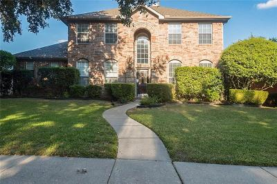 Richardson Single Family Home For Sale: 3118 Stonehenge Drive