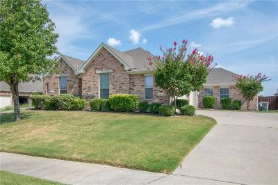 Prosper Single Family Home For Sale: 1221 Amistad Drive