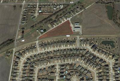 Josephine Commercial Lots & Land For Sale: Tbd W Cook Street
