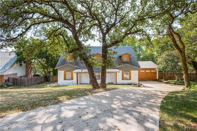 Arlington Single Family Home For Sale: 2800 Crowley Court