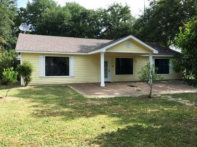 Freestone County Single Family Home For Sale: 125 Pr 873