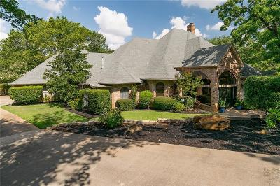 Southlake Single Family Home Active Option Contract: 1364 Holland Hill