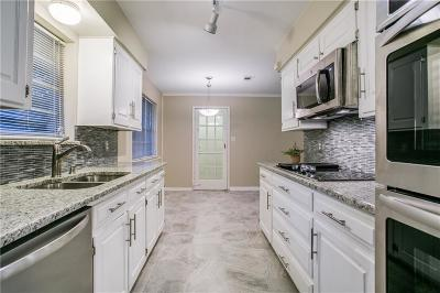Dallas Single Family Home For Sale: 11261 McCree Road