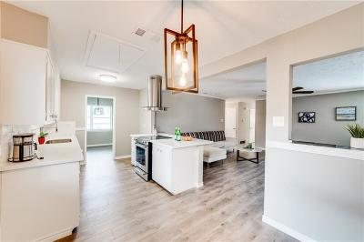 Grand Prairie Single Family Home For Sale: 1705 Roman Road