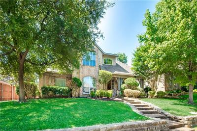 Richardson Single Family Home For Sale: 4808 NE Ravendale Drive NE