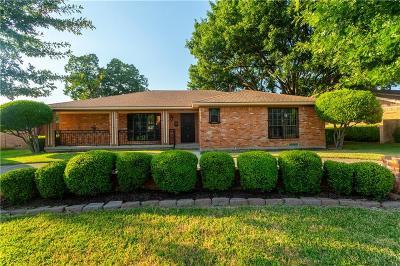 Dallas Farm & Ranch For Sale: 4933 Chilton Drive