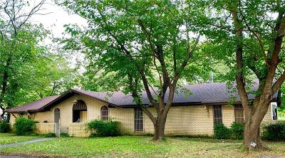 Wills Point Single Family Home For Sale: 3766 Vz County Road 3812