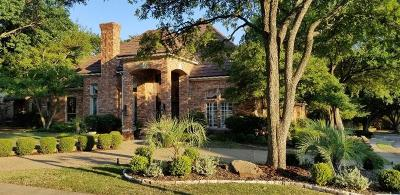 Frisco Residential Lease For Lease: 5 Muirfield Court