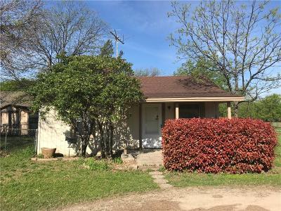 White Settlement Single Family Home For Sale: 705 N Las Vegas Trail