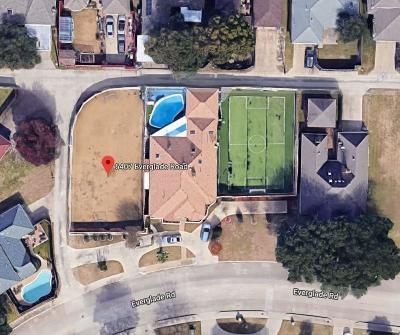 Dallas County Residential Lots & Land For Sale: 6407 Everglade Road