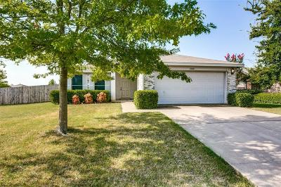 Forney Single Family Home For Sale: 2000 Fairview Drive