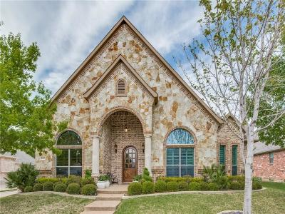 North Richland Hills Single Family Home For Sale: 8405 Park Brook Court